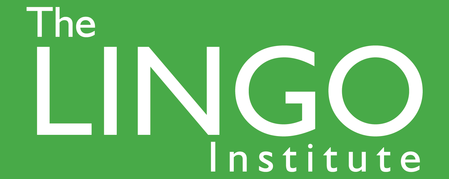 The Lingo Institute